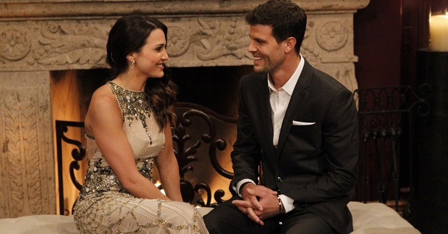 Andi Dorfman: Being on 'Bachelorette' isn't easy
